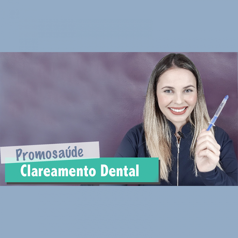 Quais os tipos de clareamento dental? | Dra. Evelyn Castro