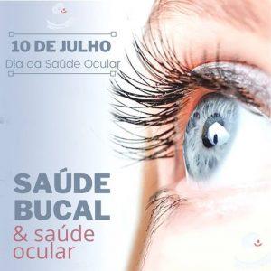 Dia da Saúde Ocular