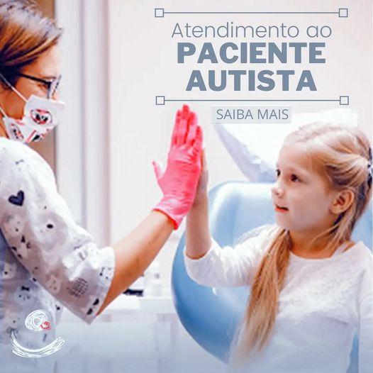 Atendimento ao paciente autista